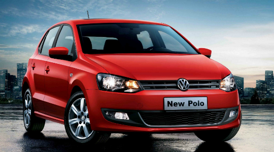Volkswagen Polo Respect