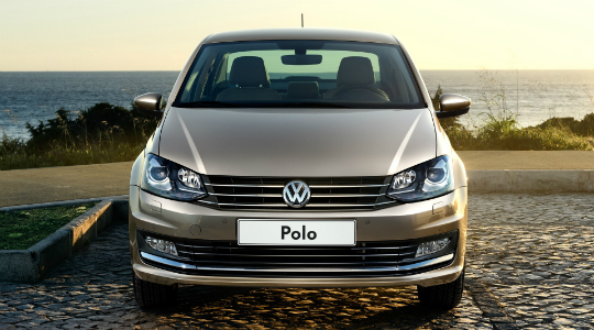 Volkswagen Polo Origin